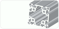 90 X 90 Sigma Profil