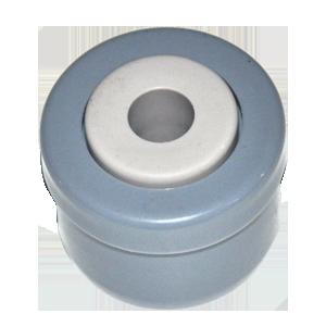 KTE 40*1,5/8 Plastik Sıra Bilyalı Rulo Başlığı