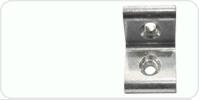 Alüminyum L Köşe Bağlantı