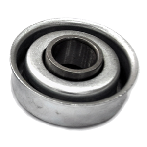 MTR80X3/20 Metal Rulmanlı Rulo Başlığı