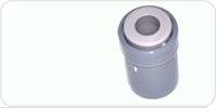 KTE 20*1/8 Plastik Sıra Bilyalı Rulo Başlığı