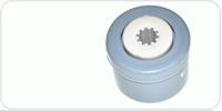 KTE 38*1,5/10 Plastik Sıra Bilyalı Rulo Başlığı