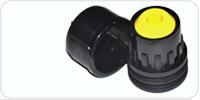 V50*1,5*12 O-Ring-2 Plastik Rulo Başlığı