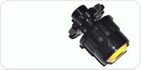 D50*1,5/12.Z11 Single 08B1-Z11 Plastik Rulo Başlığı